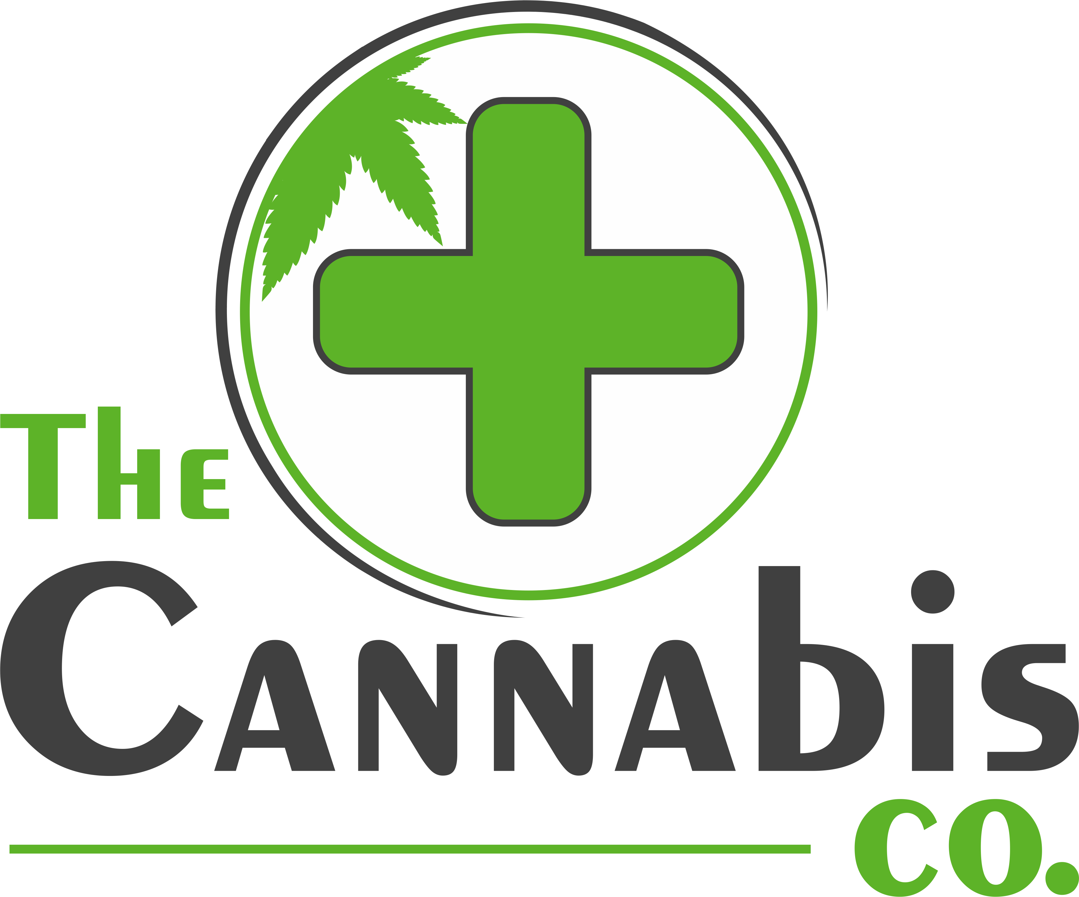 The Cannabis Co.