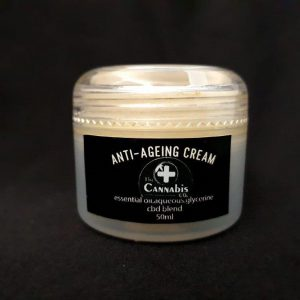 Canna Anti Ageing Cream