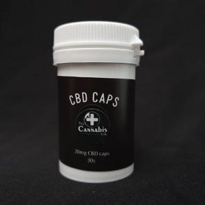 CBD Caps