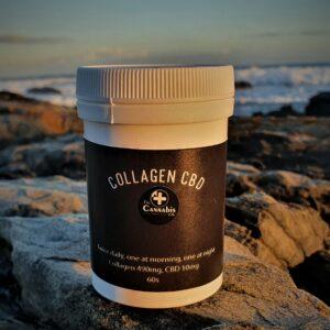 Collagen CBD